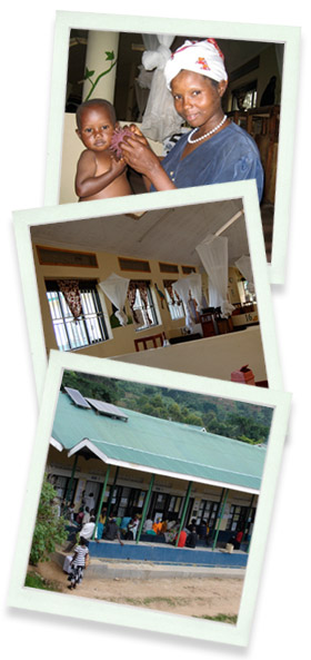 Mount Gahinga Lodge (Volcanoes Safaris)
