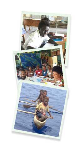 Solomon Islands