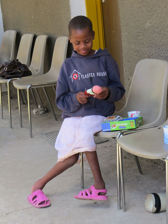 Susannes Story Tanzania Cropped