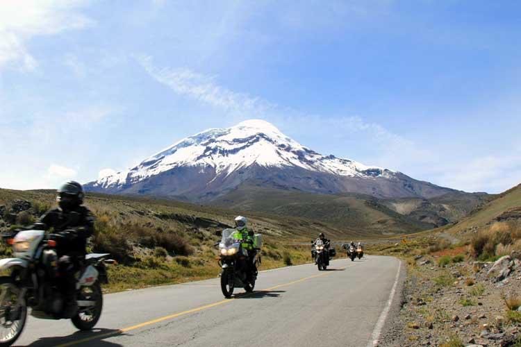 Ecuador Freedom Bike Rentals