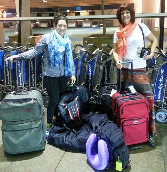 Kimberly-Costa-Rica-Airport