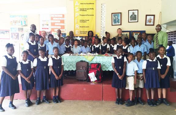 Rowland-Edward-primary-school