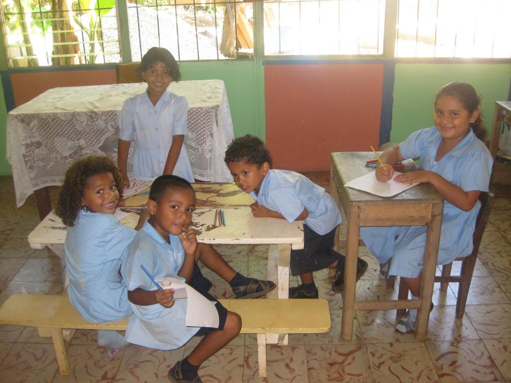 Safari Surf School - Costa Rica - 6
