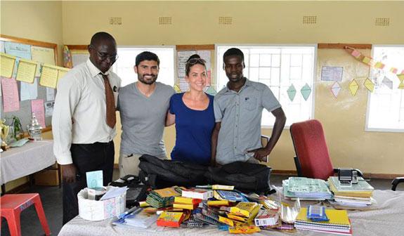 School-Children-with-supplies-Vumbra-Plains-1
