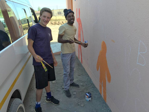 painting-the-wall